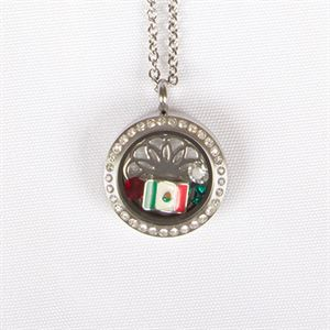 Picture of Cinco de Mayo Locket